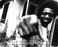 Afroman The Catalyst Tickets