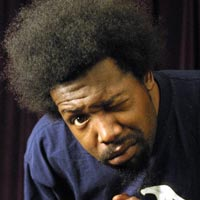 Afroman Tickets Bluebird Theater