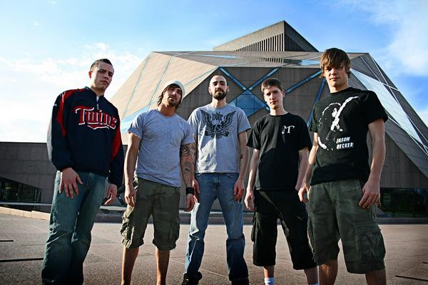 After The Burial Tickets Show