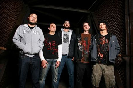 Dates 2011 After The Burial