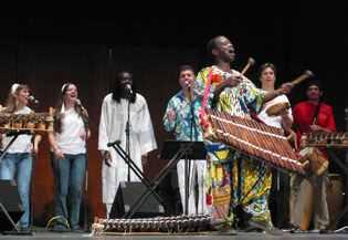 2011 Agbedidi