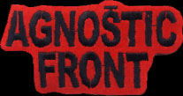 Agnostic Front The Triple Rock Social Club Tickets