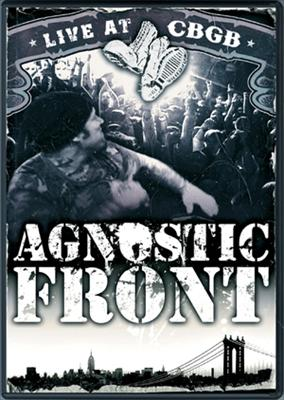 Show Agnostic Front Tickets