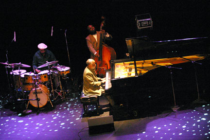2011 Ahmad Jamal