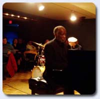 Ahmad Jamal Tickets Dimitrious Jazz Alley