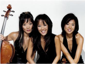2011 Ahn Trio
