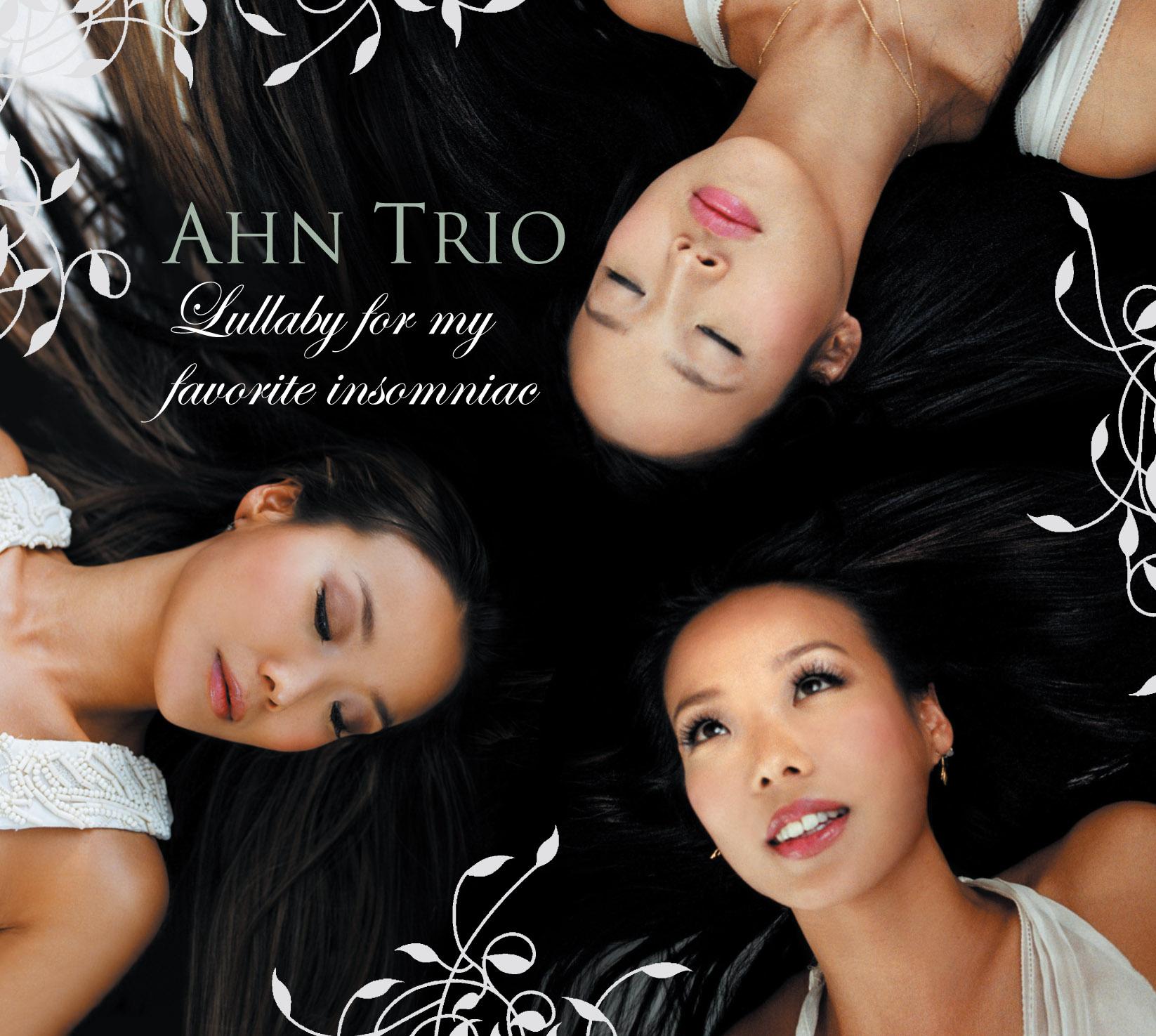 Ahn Trio 2011