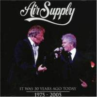 Dates Air Supply 2011