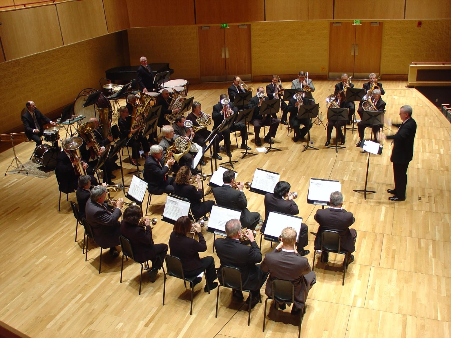 Akron Symphony Orchestra Tickets E J Thomas Hall