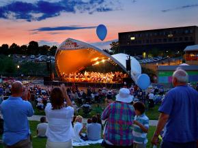 Akron Symphony Orchestra Concert