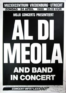 2011 Al Di Meola