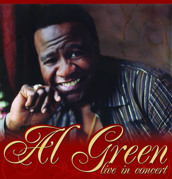 Al Green Denver Botanic Gardens Tickets
