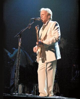 Al Jardine 2011 Dates