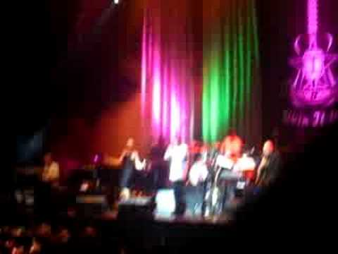 Al Jarreau Dates 2011