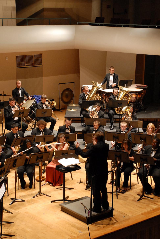 Concert Alabama Symphony Orchestra