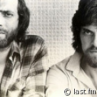 Alan Parsons Live Project Rams Head On Stage