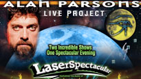 Alan Parsons Live Project Tickets Rams Head On Stage