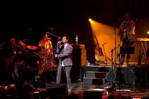 Concert Alan Parsons Live Project