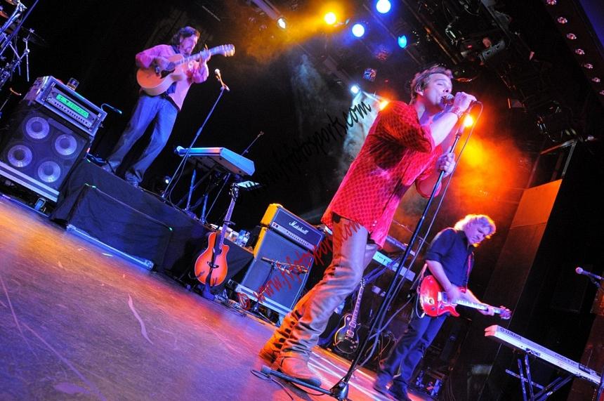 2011 Tour Dates Alan Parsons Project