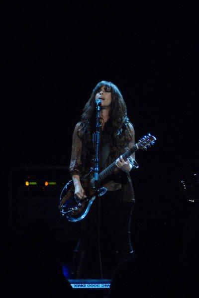 Tour Dates Alanis Morissette 2011