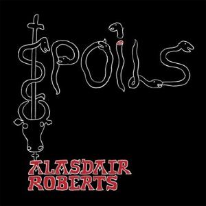 2011 Alasdair Roberts