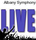 Albany Symphony Orchestra Tickets Palace Theatre Albany