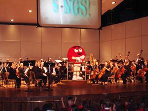 Albany Symphony Orchestra Tickets