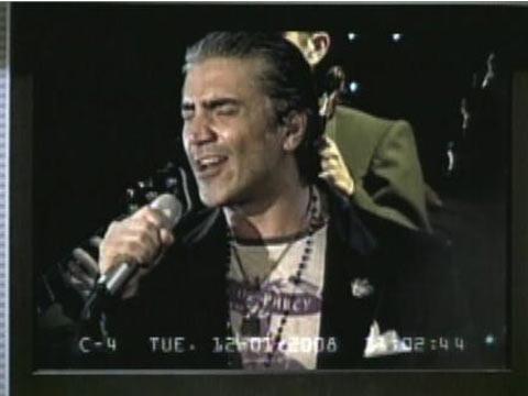 2011 Alejandro Fernandez Dates