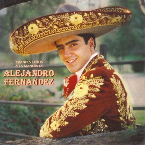 Tickets Alejandro Fernandez