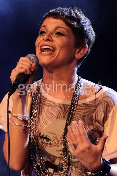 2011 Show Alessandra Amoroso