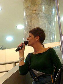 Alessandra Amoroso Dates 2011