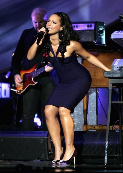 Alicia Keys San Diego