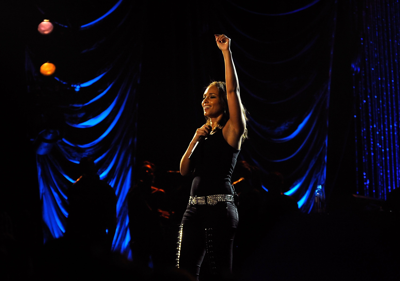 Alicia Keys Tickets Show