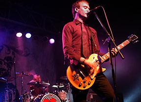 2011 Alkaline Trio