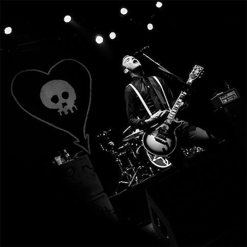 Alkaline Trio 2011