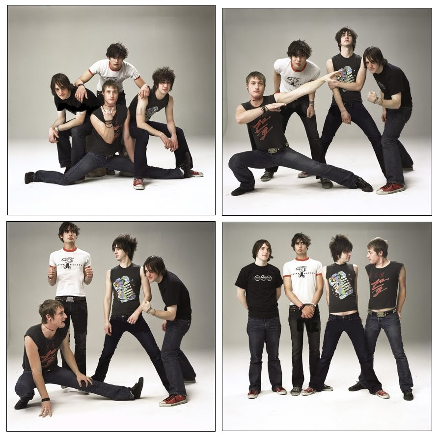2011 All American Rejects