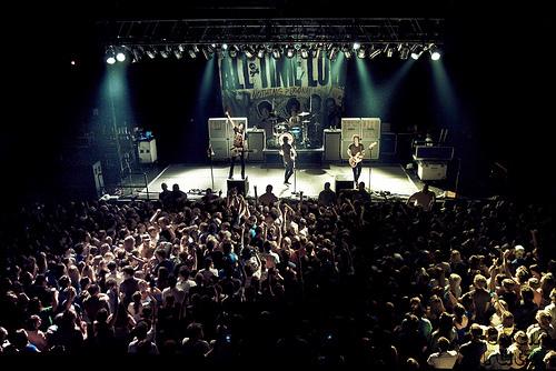 2011 Show All Time Low
