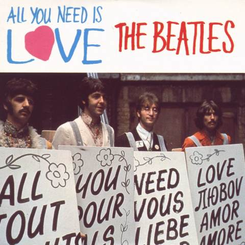all you need is love hult