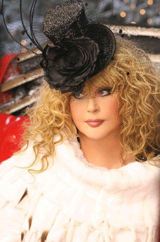 Alla Pugacheva Atlantic City Tickets 2017 Alla Pugacheva