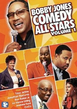 Allstars Of Comedy 2011 Show