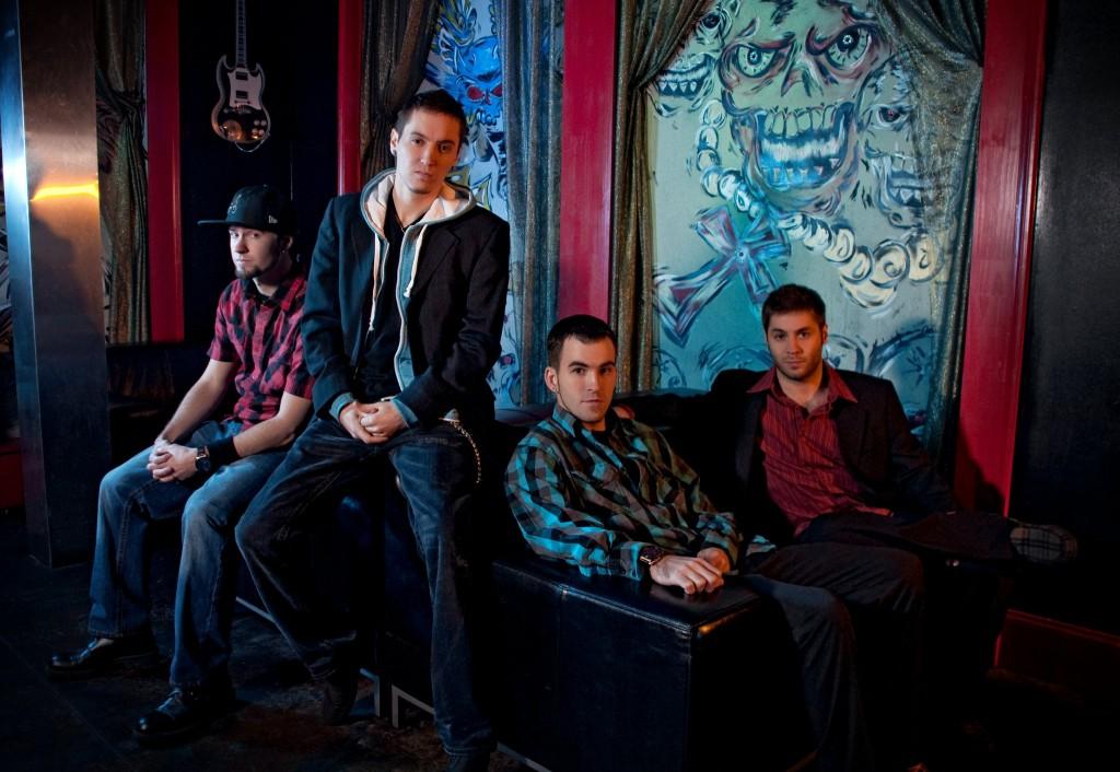 Villanova Band Tour Dates