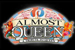 Almost Queen Show Tickets