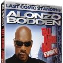 Dates 2011 Alonzo Bodden