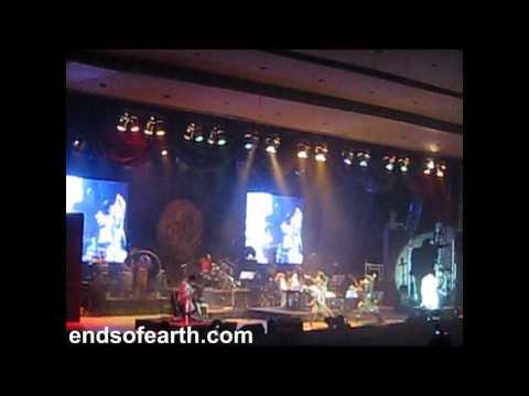 Altan Tour 2011 Dates