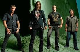 2011 Alter Bridge
