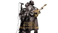 2011 Amadou Mariam Dates