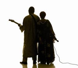 2011 Show Amadou Mariam