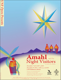 Show Amahl And The Night Visitors 2011