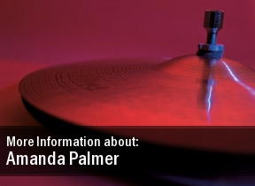 Amanda Palmer Concert