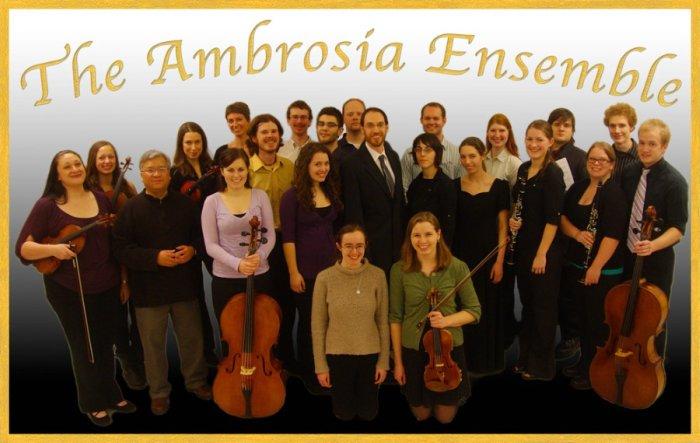 Concert Ambrosia